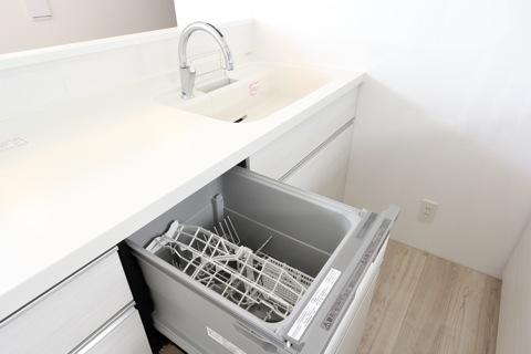 食洗機写真