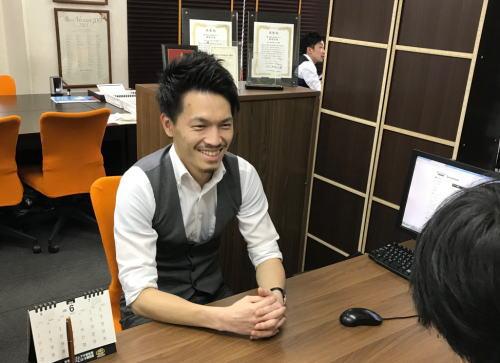 株式会社メイクアクト佐藤代表
